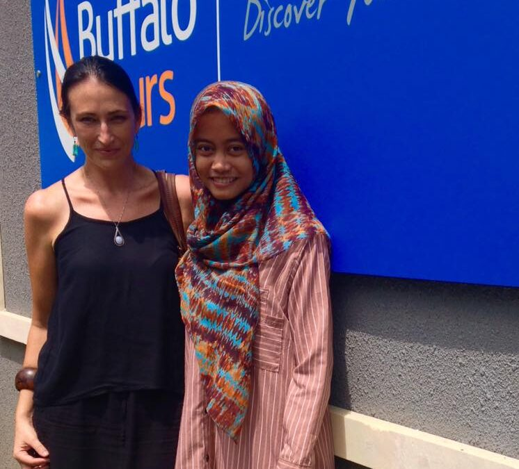 Education and Empowerment for Indonesian Women by Bali WISE