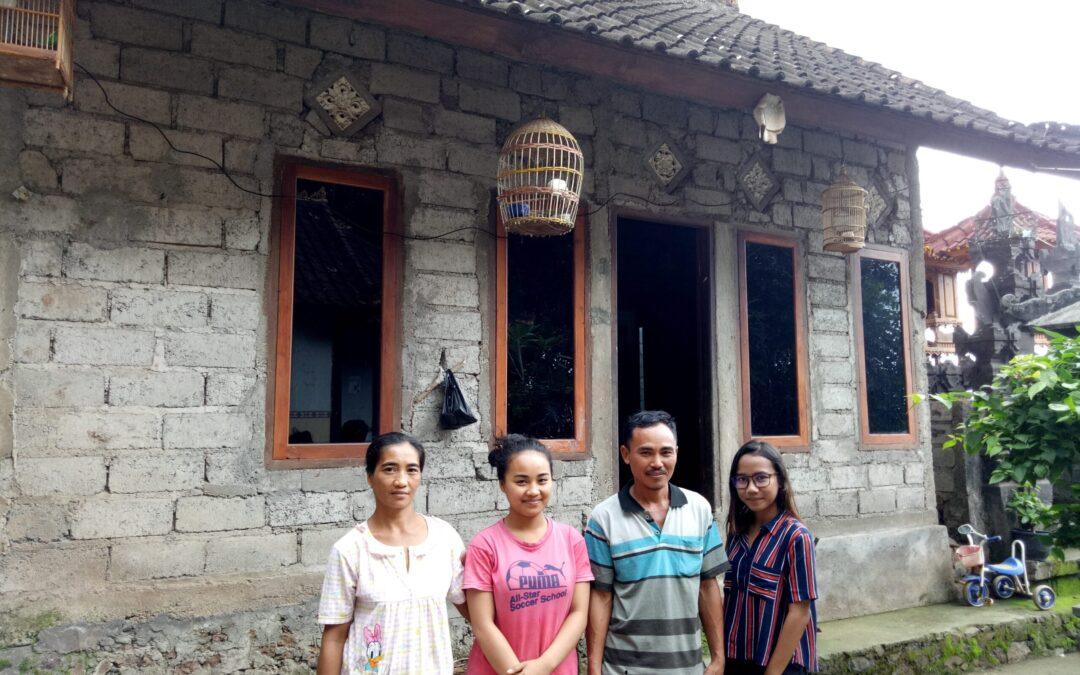 Success Story – Ni Komang Luriana, Intake 24