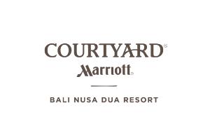 Courtyard Marriot Bali Nusa Dua Resort