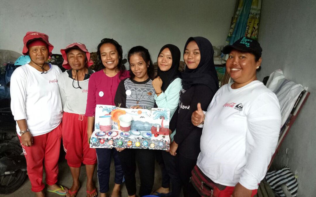 Week 10 | Term 4, December 20th 2017 | Bali WISE Skills Education