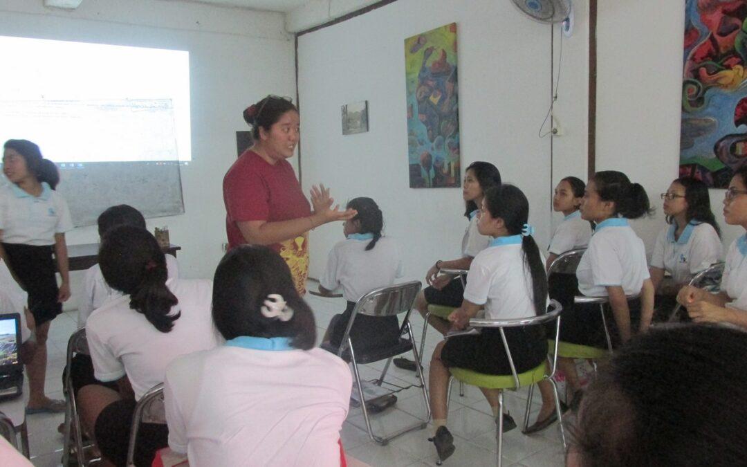 Intake 34 Guest Teacher – Resume Writing