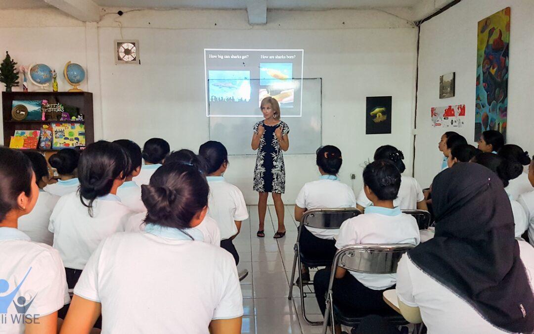 Shark Conservation Workshop