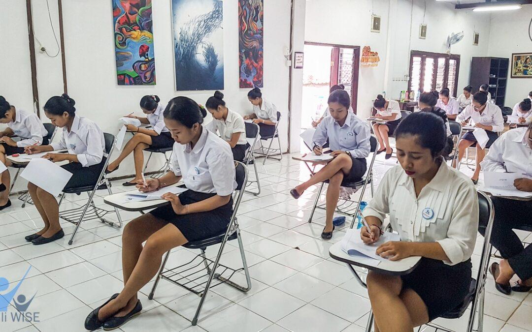 Intake 37 Final Exam