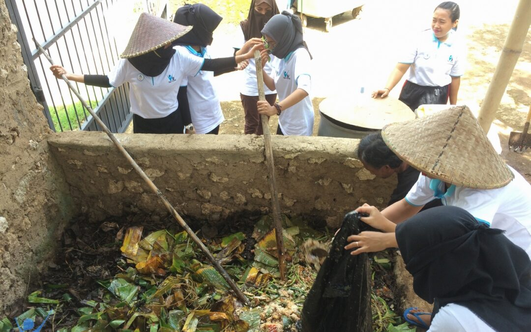 Solid and Liquid Compost – Intake 39