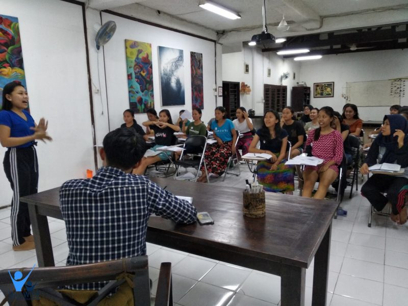 Food and Beverages Night Class – Intake 40