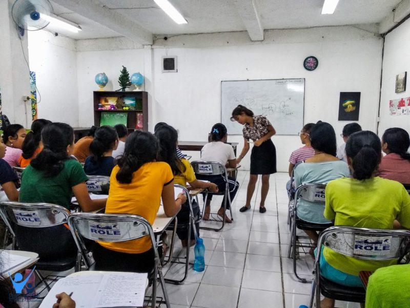Intake 41 – Performing Art Class