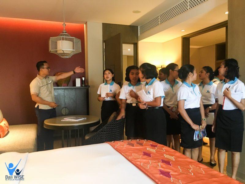 Mövenpick Resort & Spa Jimbaran Bali Hotel Tour – Intake 41