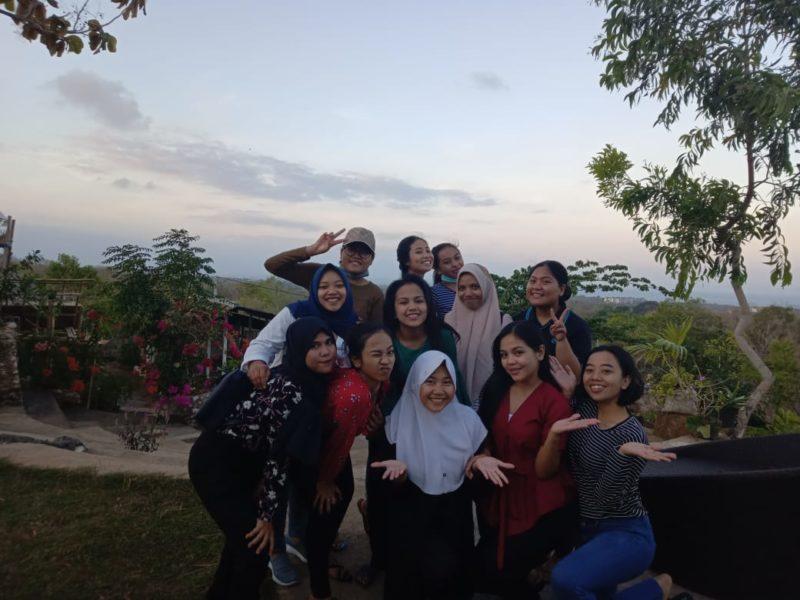 Intake 39 Alumnae Gathering