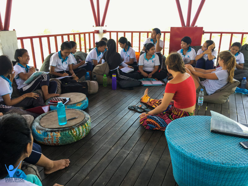 English Conversation With Native Speakers – Intake 42