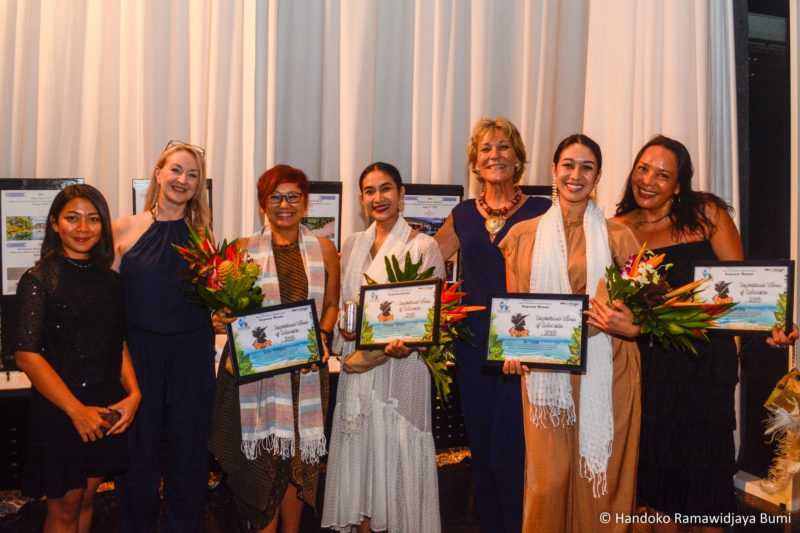 Celebrating Women Who Made a Difference