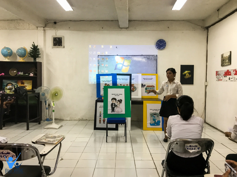 Reproductive Health and Early Pregnancy Workshop – Intake 43