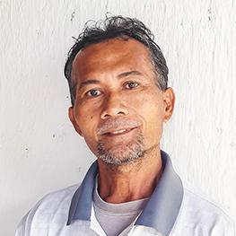 I Ketut Karang