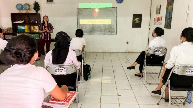 Workshop Women's Reproductive Health