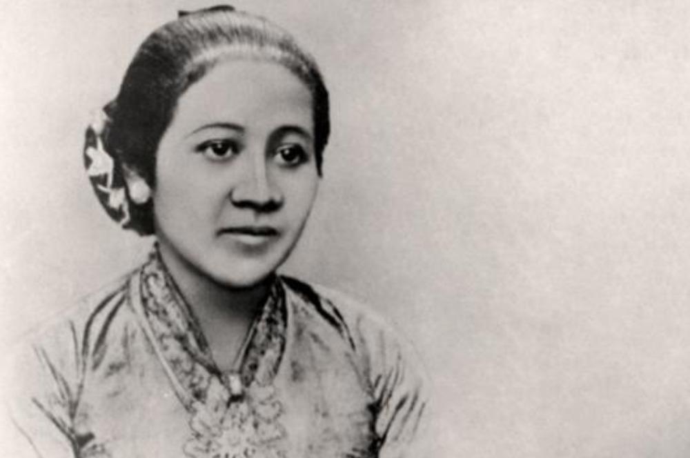 Raden Ajeng Kartini: Through Darkness to Light