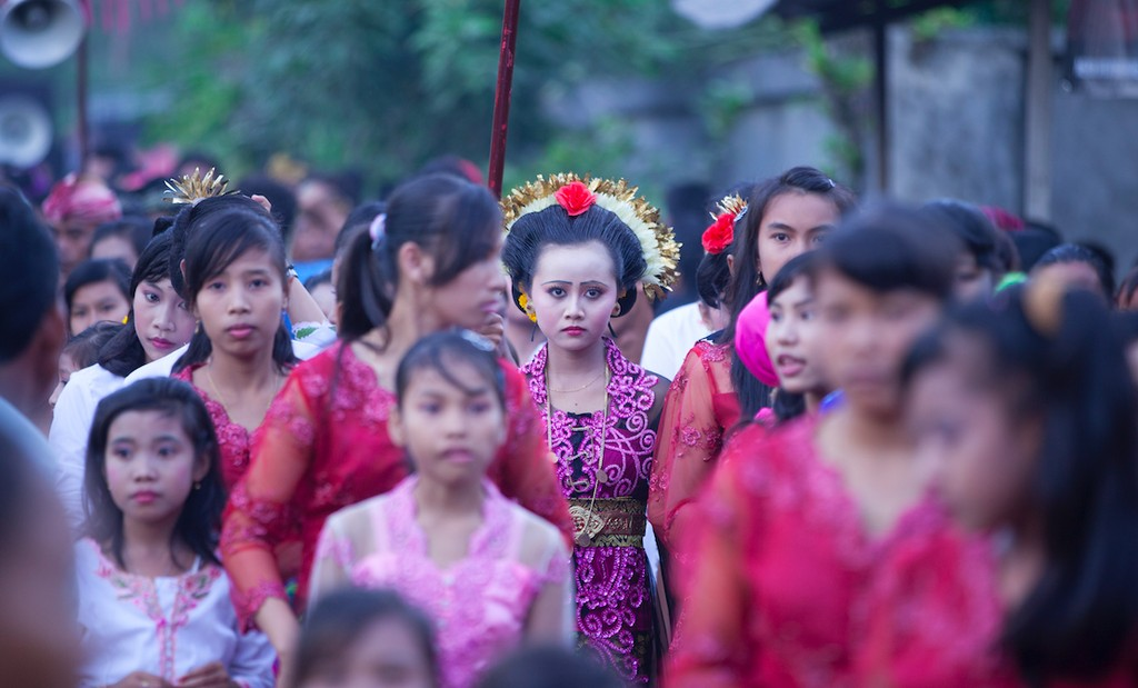 Child Marriage and Early Pregnancy In Indonesia