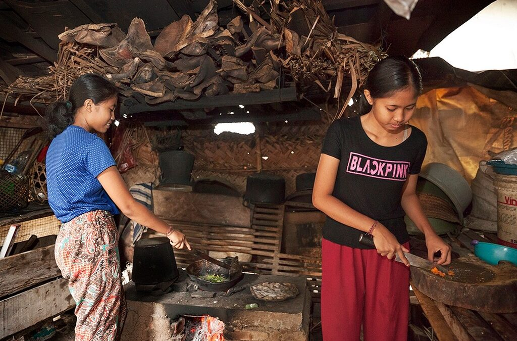 Bali WISE and Gender Equality for Women