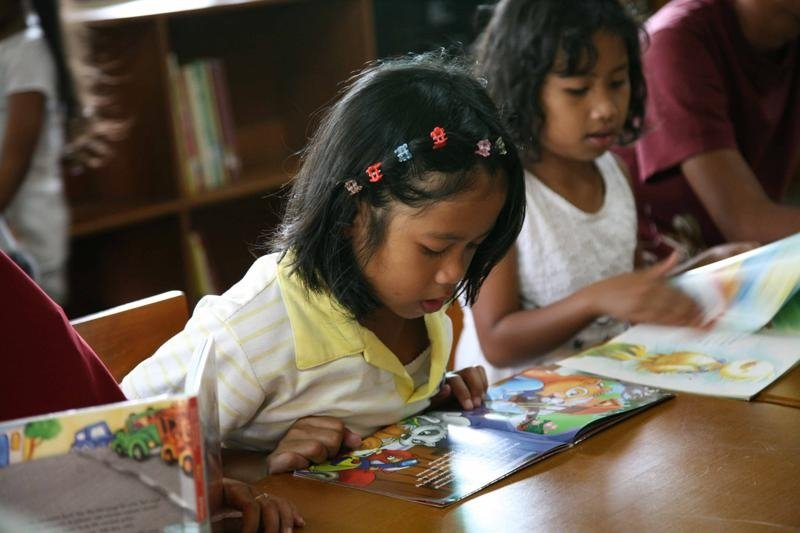 Women and Literacy in Indonesia